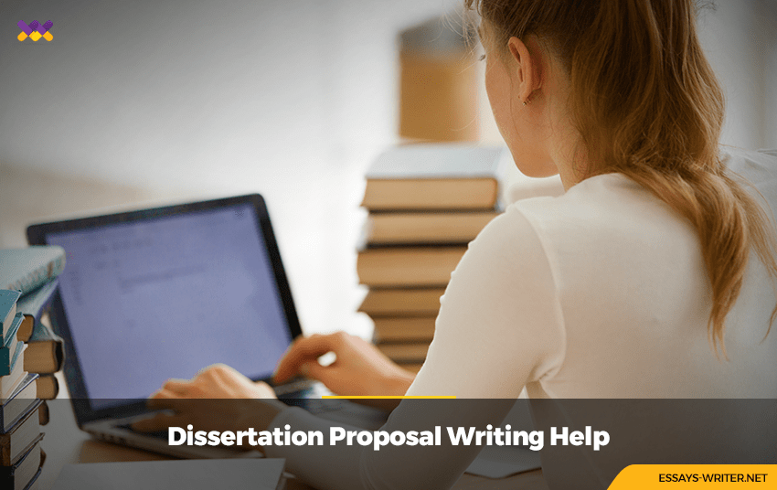 Expert Dissertation Proposal Writing Help