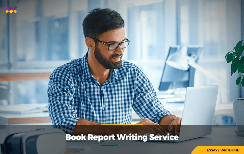 Expert Book Report Writing Service