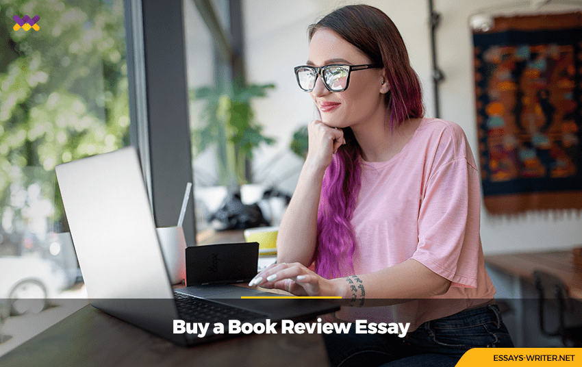 Buy a Book Review Essay Online