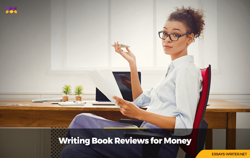 We Are the Best at Writing Book Reviews for Money