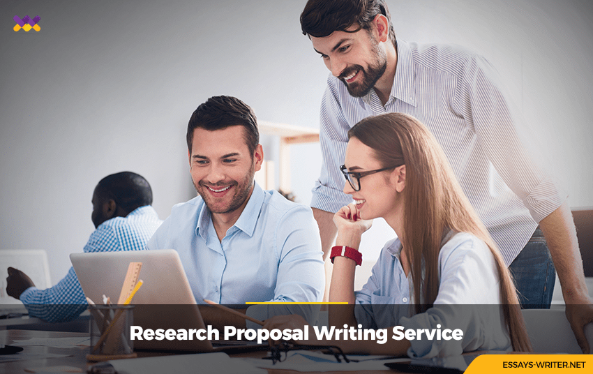The Best Research Proposal Writing Service