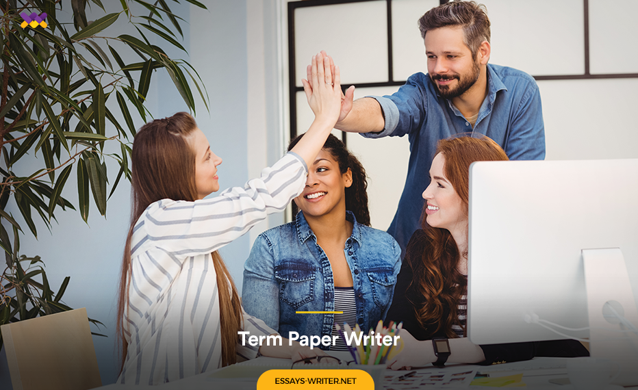 Hire a Term Paper Writer