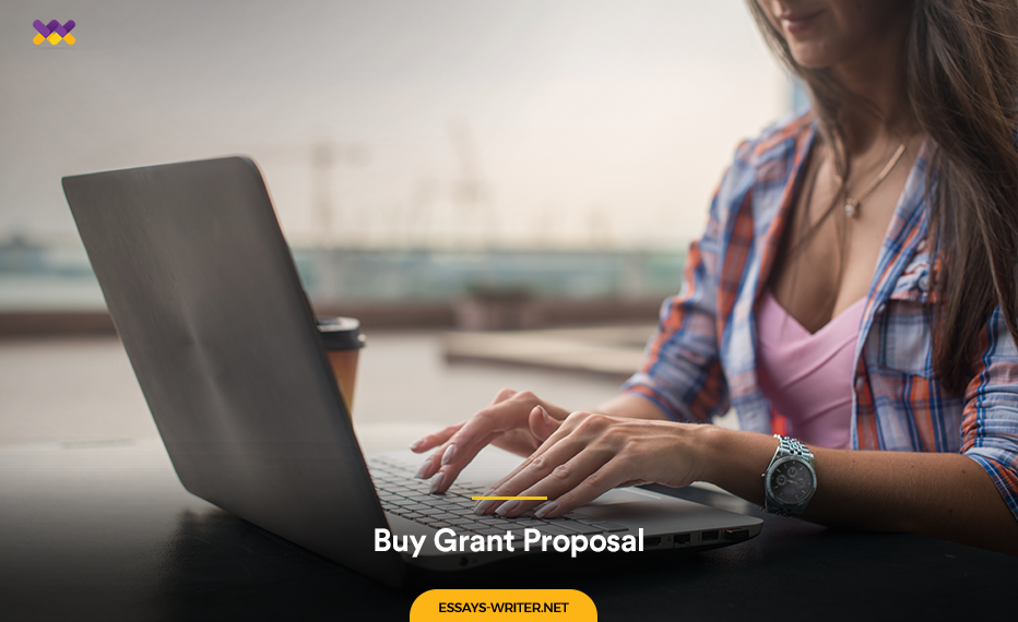 Buy Grant Proposal Writing