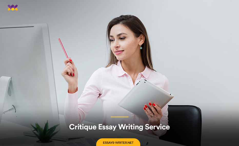 Affordable Critique Essay Writing Service