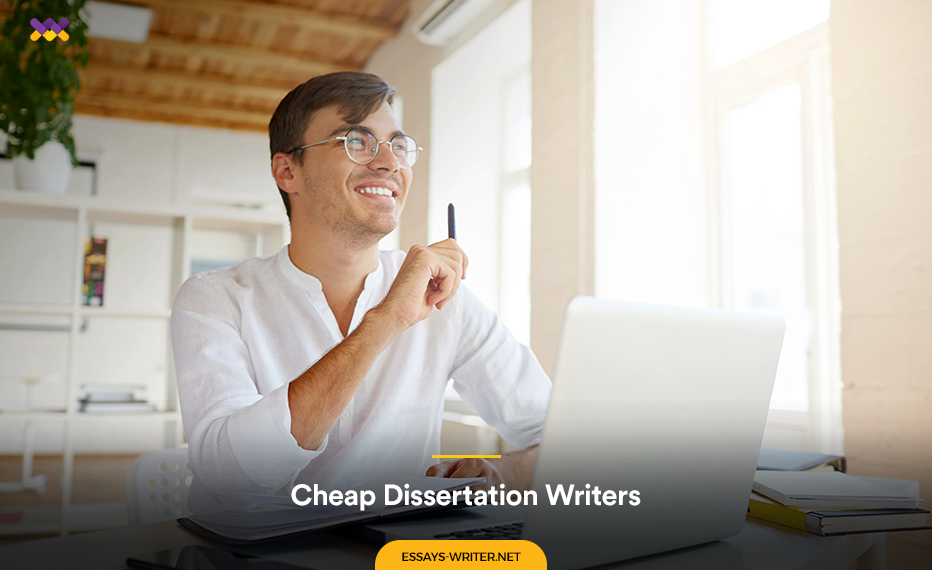 Cheap Dissertation Writers to Hire Online