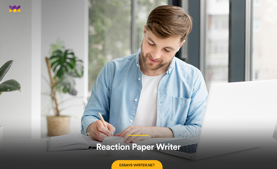 Hire the Best Reaction Paper Writer