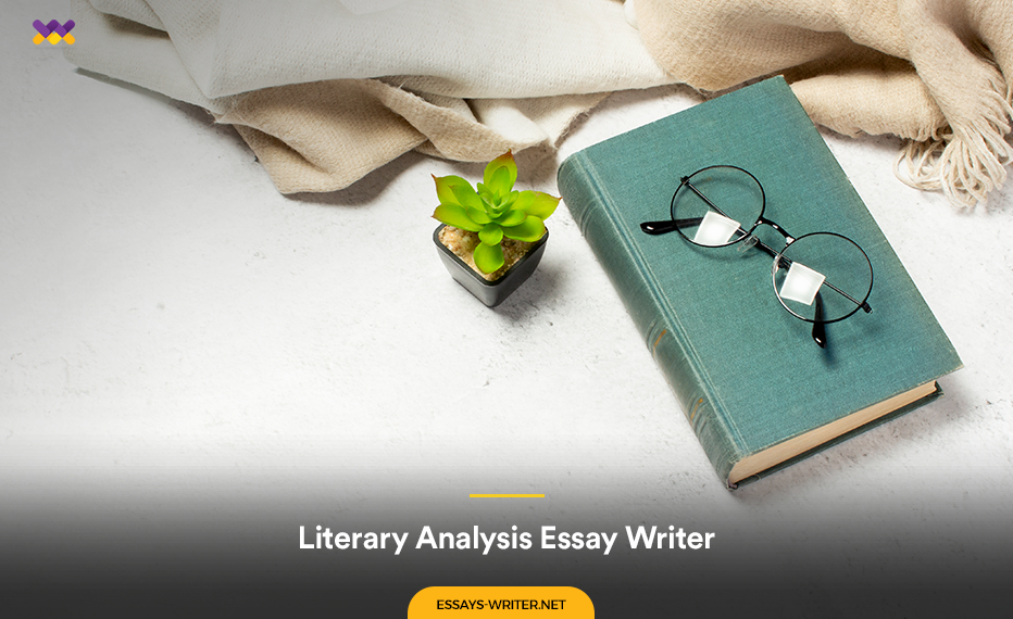 Experienced Literary Analysis Essay Writer