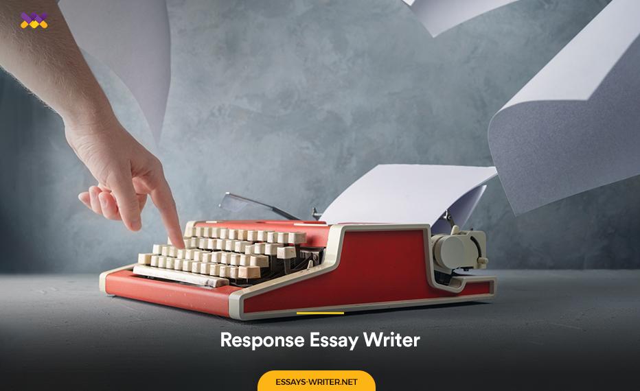 Hire a Response Essay Writer