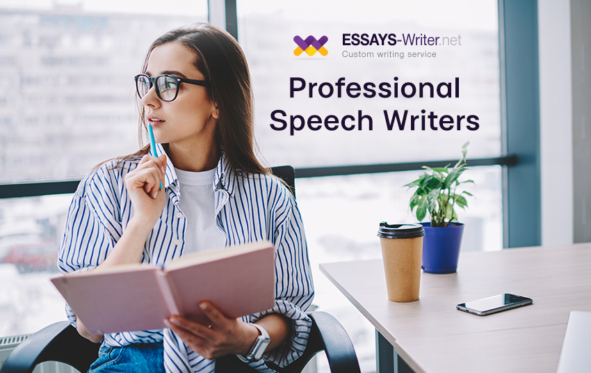 Professional Speech Writers