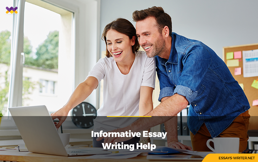 Professional Informative Essays Writer