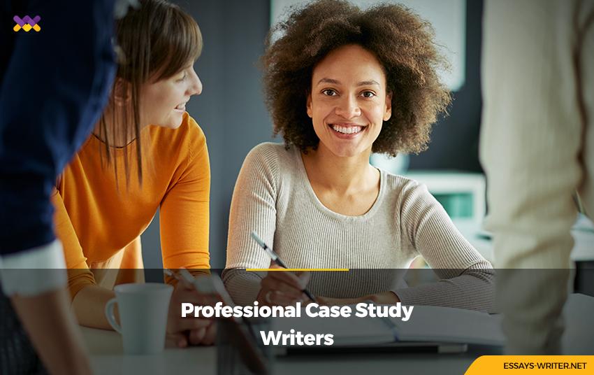 Expert Case Study Assignment Writing Help