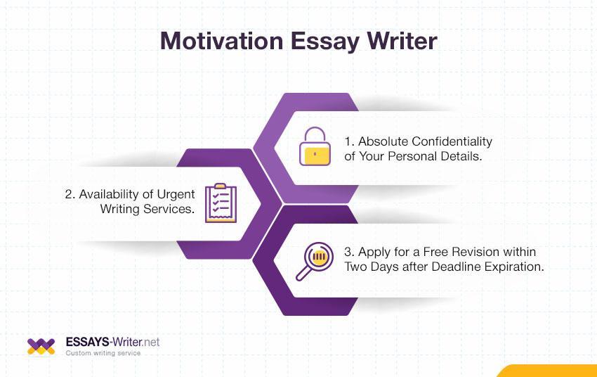 Professional Motivation Essay Writer