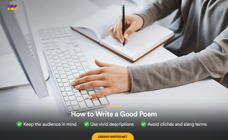 How to Write a Good Poem