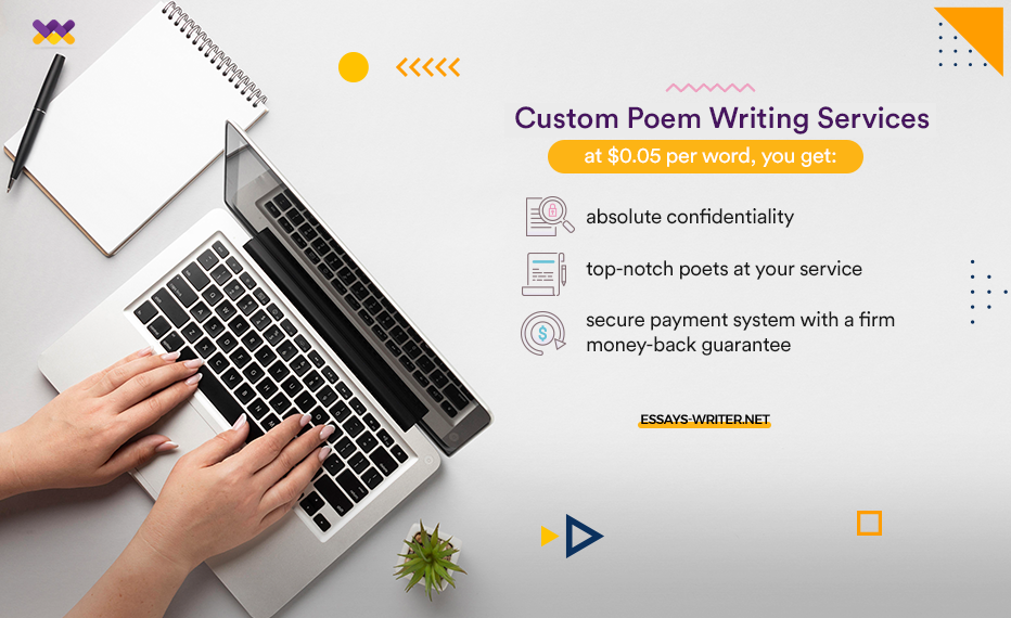 Custom Poem Writing Services