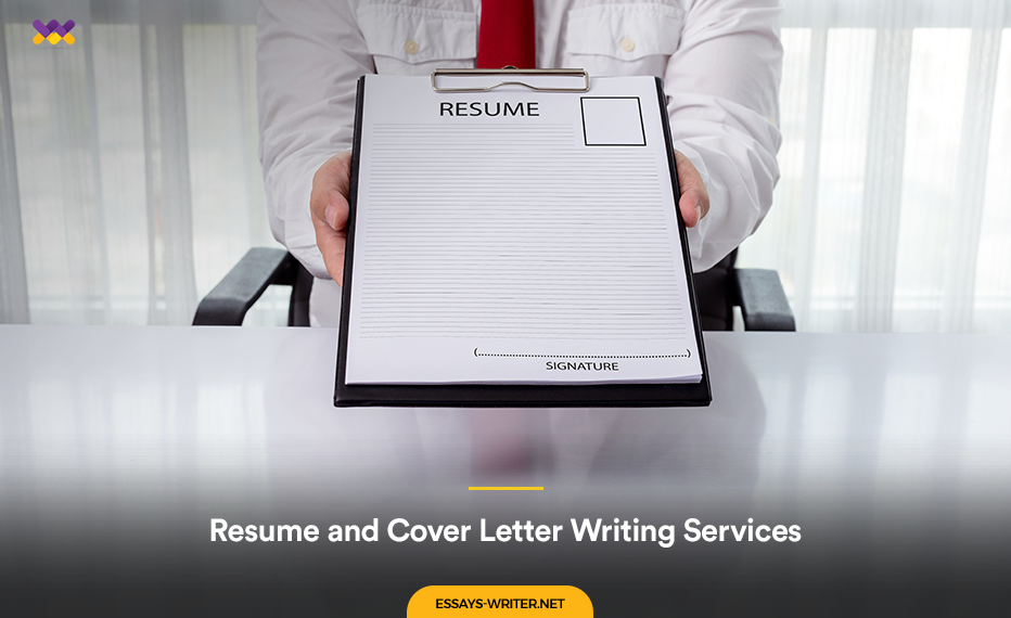 Resume and Cover Letter Writers