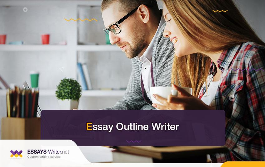 Essay Outline Writer Services