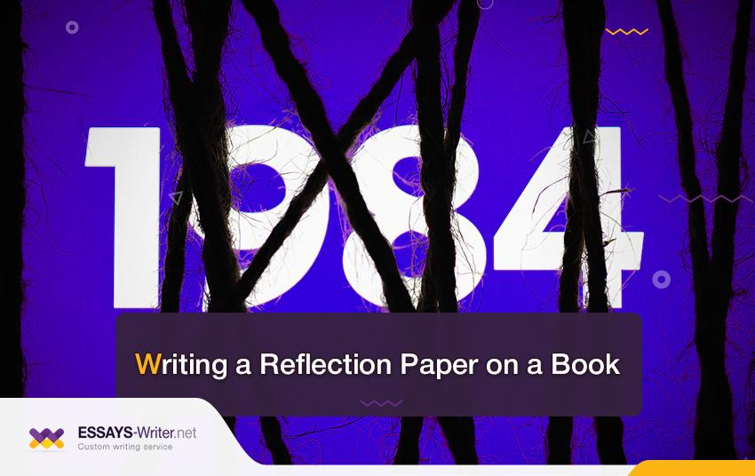 Writing a Reflection Paper on a Book